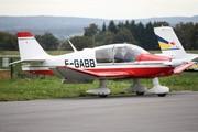 Robin DR-400-2+2