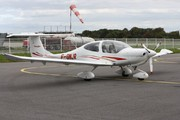 Diamond DA-40 Diamond Star (F-GNJR)