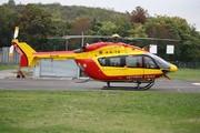 Eurocopter EC-145 B (F-ZBPD)