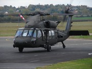 Sikorsky UH-60L Black Hawk (13-20591)