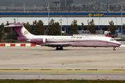 McDonnell Douglas MD-87 (DC-9-87) (EC-KJI)