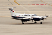 Beech Super King Air 200GT (ZK460)