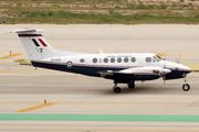 Beech Super King Air 200 (ZK459)