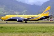 Boeing 737-33V/QC (F-GZTB)