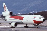McDonnell Douglas DC-10-10(F) (G-BJZD)