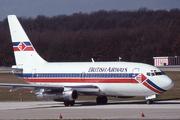 Boeing 737-2E3 (G-IBTY)