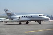 Dassault Falcon (Mystere) 20F-5  (D-CCDB)