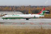 McDonnell Douglas MD-90-30 (B-17926)