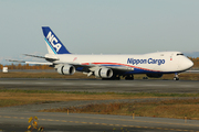 Boeing 747-8KZF/SCD (JA18KZ)