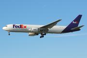 Boeing 767-3S2F (N107FE)