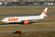 Airbus A330-303 (F-WWTN)