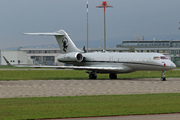 Bombardier BD-700-1A10 Global Express (9H-OPE)