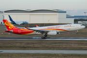 Airbus A330-343 (F-WWCC)