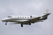 Cessna 560XL Citation Excel (OO-FTS)