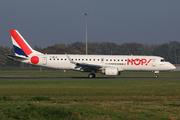 Embraer ERJ-190-100 STD (F-HBLG)