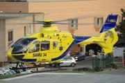 Eurocopter EC-135-T2+ (F-HMGI)