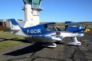 Robin DR-400-160 (F-GCIR)