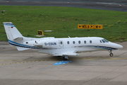 Cessna 560XL Citation XLS+ (D-CSUN)