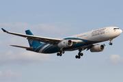 Airbus A330-343X (A4O-DE)