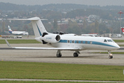 Gulfstream Aerospace G-IV-X Gulfstream G450 (M-SWAN)