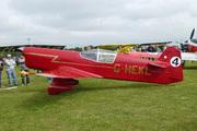 Percival P-6 Mew Gull (G-HEKL)
