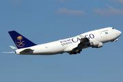 Boeing 747-433M/BDSF (TC-ACJ)