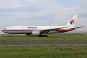 Boeing 777-2H6/ER (9M-MRE)