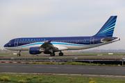 Airbus A320-214 (4K-AZ77)