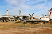 Antonov An-24B (UR-46801)