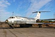 Tupolev Tu-134A (CCCP-65601)