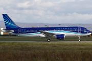 Airbus A320-214/CJ (4K-AI07)