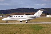 Cessna 525A CitationJet CJ2 (G-PEER)