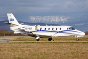 Cessna 560XL Citation Excel (S5-BDG)