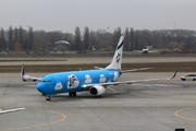 Boeing 737-8BK (4X-EKT)