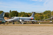 Tupolev Tu-134B-3/UBL (43 BLUE)
