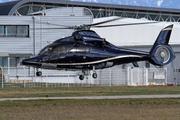 Eurocopter EC-155 B1 (F-GVGT)