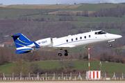 Learjet 60 (M-IGHT)