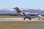 Cessna 750 Citation X (M-ARCH)
