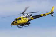 Eurocopter AS-350 B3 (F-HADE)