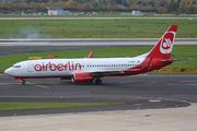 Boeing 737-8BK (D-ABBK)