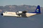 Lockheed L-100-30 Hercules (L-382G) (HZ-128)