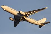 Airbus A330-243 Prestige (HZ-AB)
