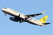 Airbus A320-232(WL) (V8-RBX)