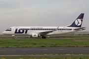 Embraer ERJ-175LR (SP-LIK)