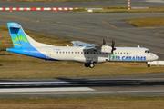 ATR 72-500 (ATR-72-212A) (F-OIXL)