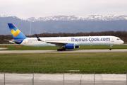 Boeing 757-3CQ