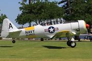 North American AT-6D (VH-WWA)
