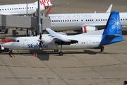 Fokker 27-050 (VH-FNF)