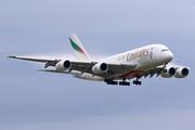 Airbus A380-861 (A6-EDX)