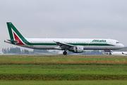 Airbus A321-112 (EI-IXH)